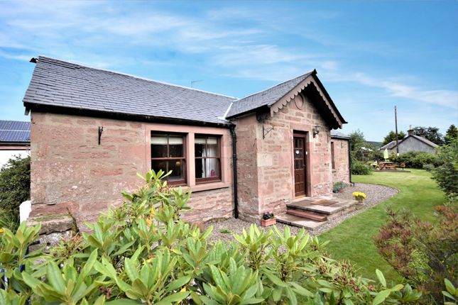 Thumbnail Cottage for sale in Balloch Mill Cottage, Alyth, Blairgowrie