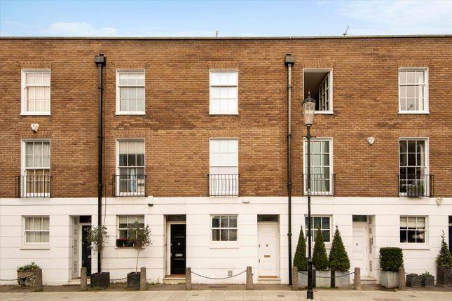 4 bed terraced house for sale in Walton Street, Knightsbridge, London SW3