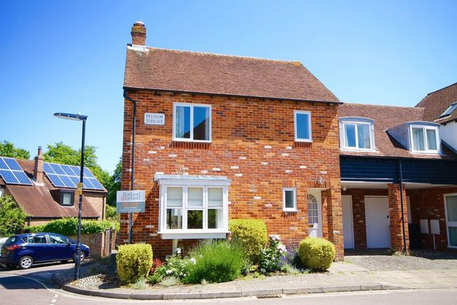 Thumbnail Semi-detached house to rent in Pelham Terrace, Emsworth