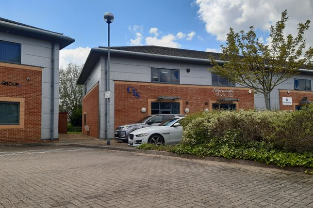 Thumbnail Office to let in Stonehouse Park, Stonehouse, Glos