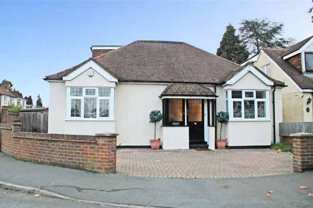 Bungalow for sale in New Haw, Surrey
