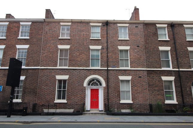 Thumbnail Duplex for sale in Clarence Street, City Centre