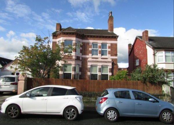 Thumbnail Detached house for sale in Kingsdale, 32 Westbank Road, Birkenhead, Merseyside