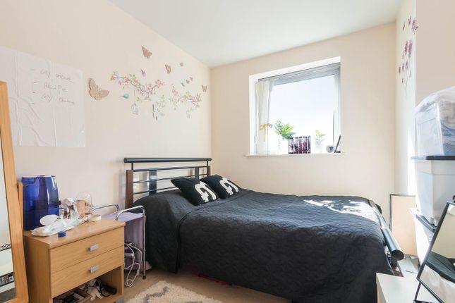 Bedroom of West Two, Suffolk Street Queensway B1