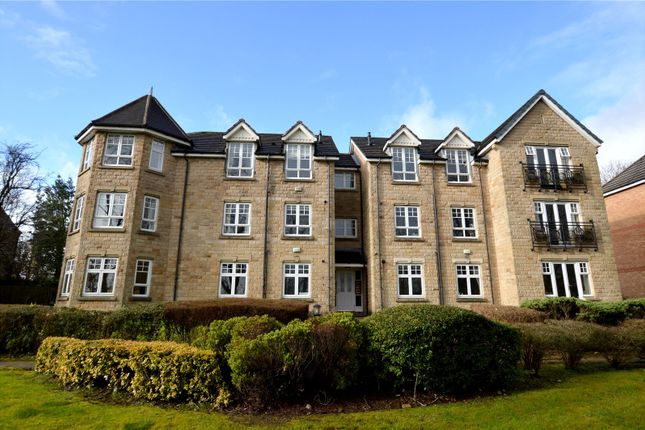 Thumbnail Flat for sale in Chandlers Wharf, Leeds, West Yorkshire