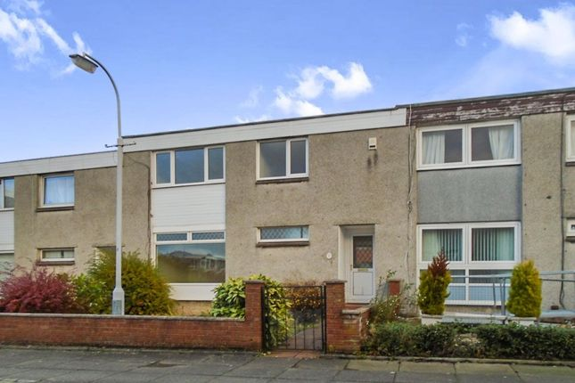 Thumbnail Terraced house to rent in Tay Court, Glenrothes
