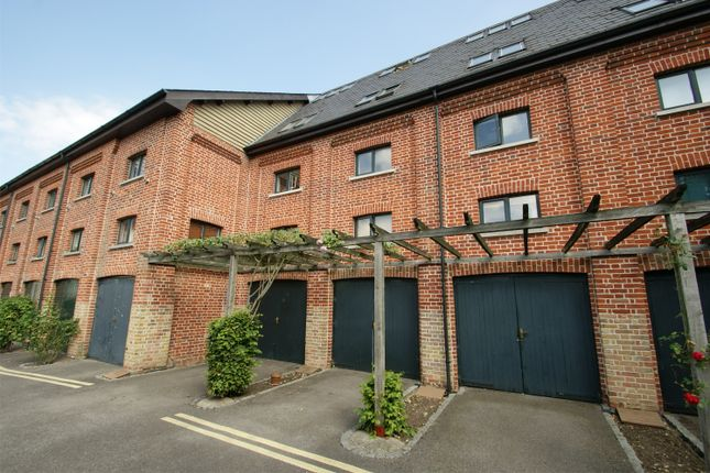 Town house to rent in Percival Court, Stansted Road, Bishop's Stortford