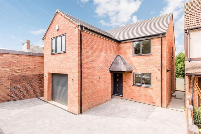 Thumbnail Detached house for sale in Enville Road, Kinver