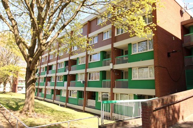 1 bed flat for sale in 387 Washington Road, Sheffield, South Yorkshire S11