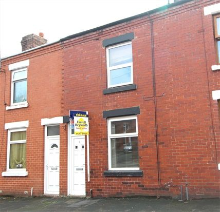 Thumbnail Property to rent in Limbrick Road, Chorley