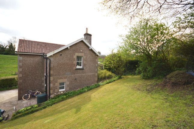 Thumbnail Detached house for sale in Langleys Lane, Clapton, Midsomer Norton, Radstock