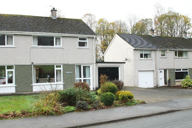 Thumbnail Detached house for sale in 3 Briar Rigg, Keswick, Cumbria