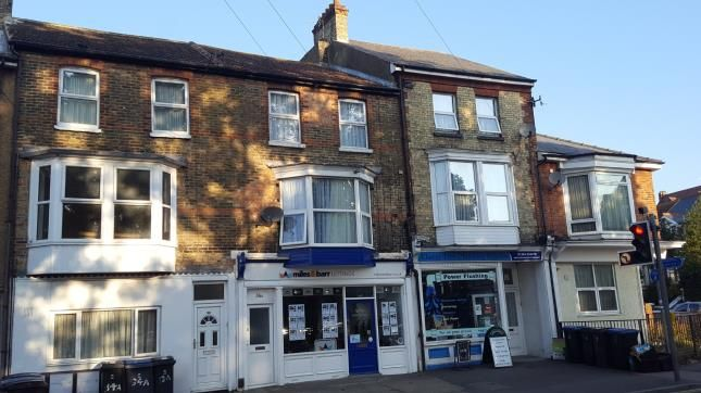 3 bed terraced house for sale in Cherry Tree Avenue, Dover, Kent