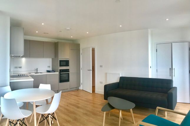 Thumbnail Flat to rent in Station Apporach, Lewisham