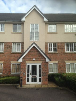 Thumbnail Flat to rent in St Gregorys House, Addison Court, Epping
