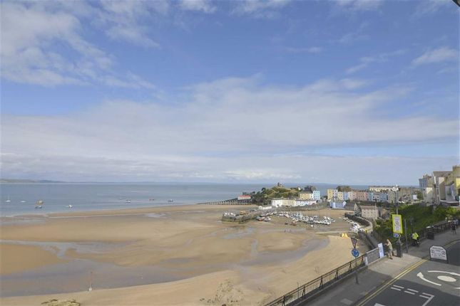Thumbnail Flat for sale in 19, Paxton Court, Tenby, Pembrokeshire