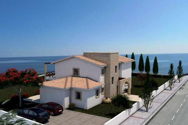 Thumbnail Villa for sale in Marea Golf Sea View Villas, Kouklia Pafou, Paphos, Cyprus