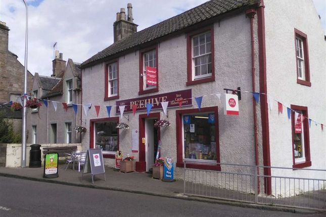 Thumbnail Property for sale in High Street South, Crail, Fife