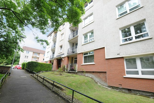 Flat for sale in Cadder Grove, Glasgow