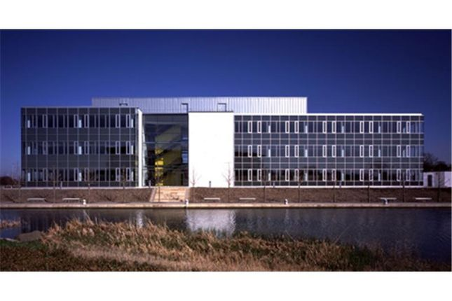 Thumbnail Office for sale in Systems House, Alba Business Park, Rosebank, Livingston, West Lothian, Scotland