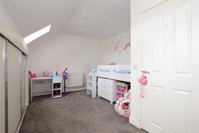 Bedroom 3 of Becket Close, Woodford Green, Essex IG8