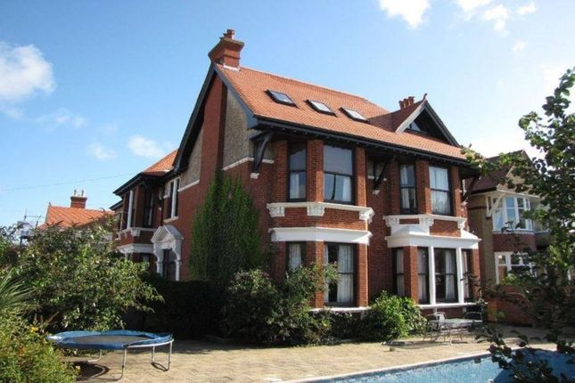 Thumbnail Detached house to rent in Eastern Parade, Southsea