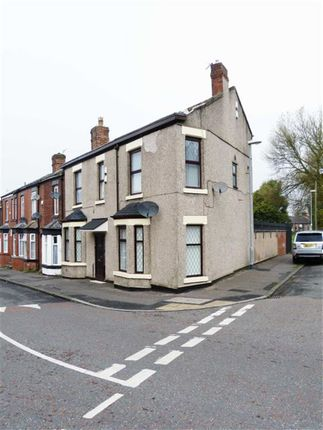 Thumbnail Flat for sale in Russet Road, Blackley, Manchester
