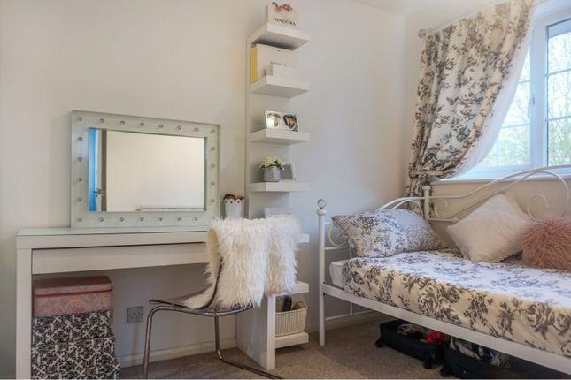 Bedroom Two of Miller Hill, West Hunsbury, Northampton NN4