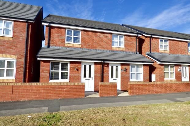 Thumbnail Terraced house for sale in Holker Street, Barrow-In-Furness, Cumbria