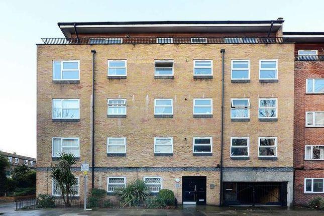 Thumbnail Flat to rent in Maltby Street, London Bridge