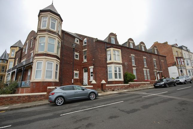 Thumbnail Flat to rent in 89 Marine Parade, Saltburn By The Sea