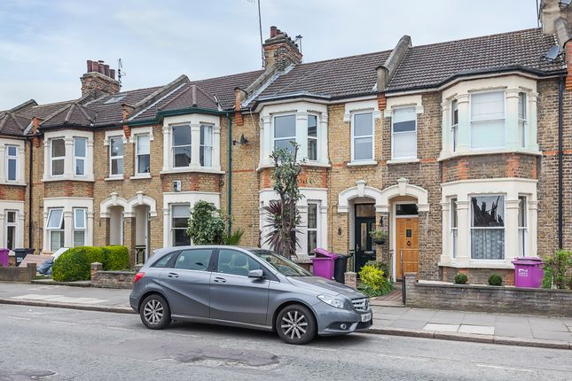 Thumbnail Terraced house for sale in East Ferry Road, London
