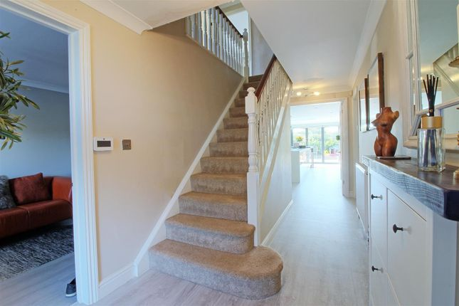 Hallway of Rib Way, Buntingford SG9