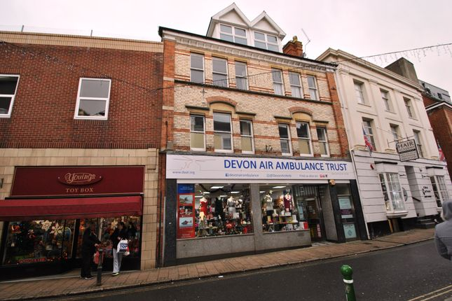 Office to let in 73/74 Boutport Street, Barnstaple