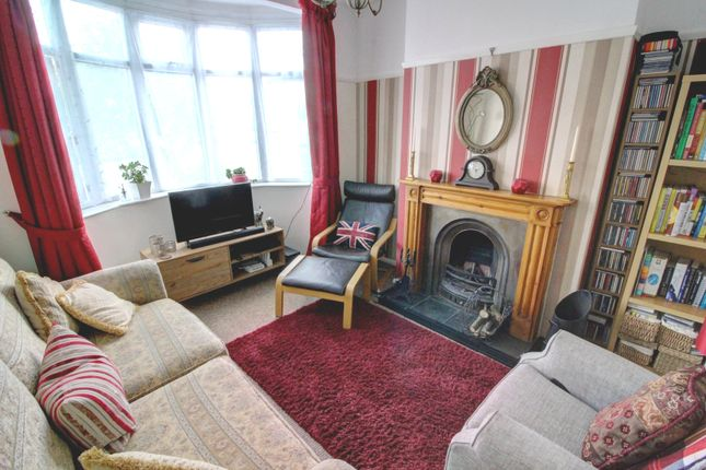Sitting Room of Glenborne Road, Leicester LE2