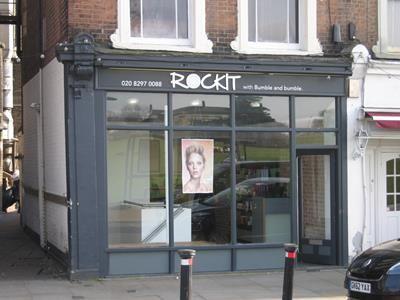 Thumbnail Retail premises to let in 8 Royal Parade, London
