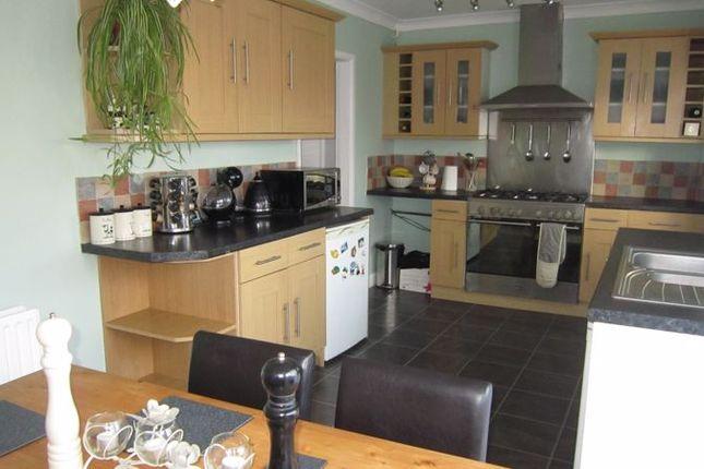 Kitchen/Diner of Alandale Avenue, Eastern Green, Coventry CV5