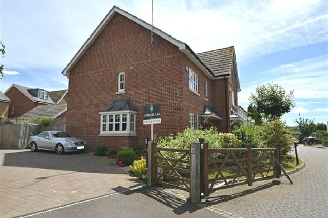 Thumbnail Property for sale in Aspenden Road, Buntingford