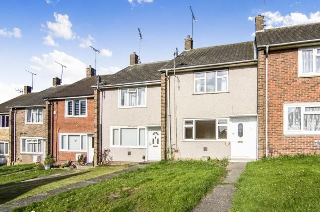 Thumbnail Terraced house for sale in Kingswood, Essex, United Kingdom