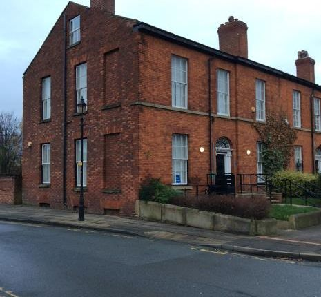 Thumbnail Room to rent in Acton Square, Salford