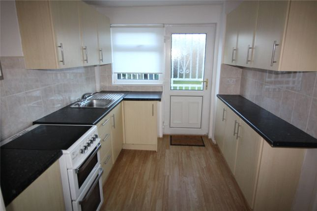 Thumbnail Terraced house to rent in Rossefield Drive, Leeds, West Yorkshire