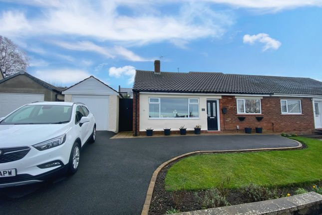 3 bed bungalow for sale in Pennine Crescent, Brierfield, Nelson BB9