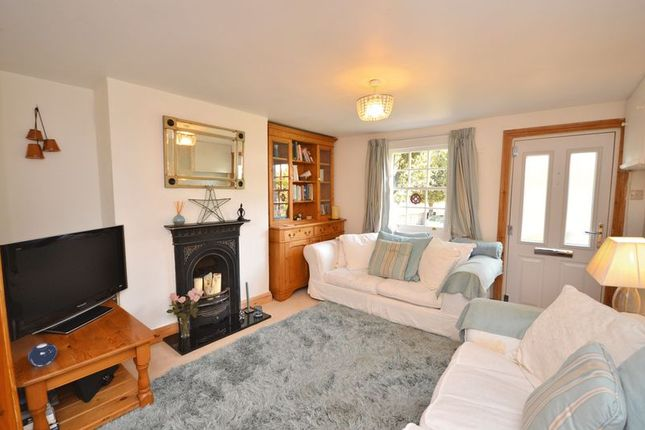 Living Room of Park Street, Thame OX9