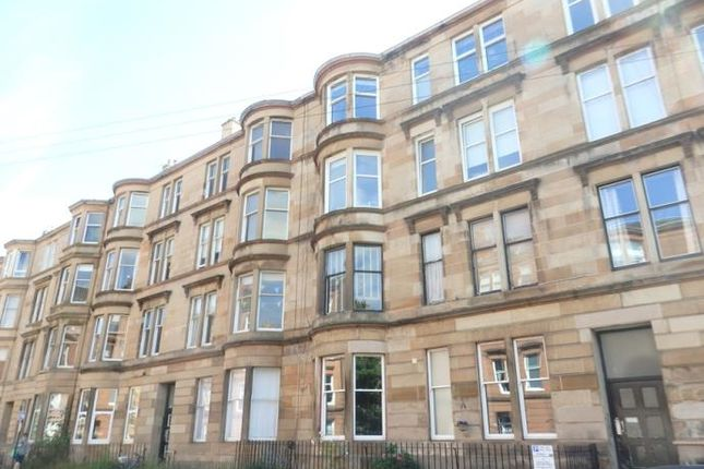 Thumbnail Flat to rent in West Princes Street, Glasgow