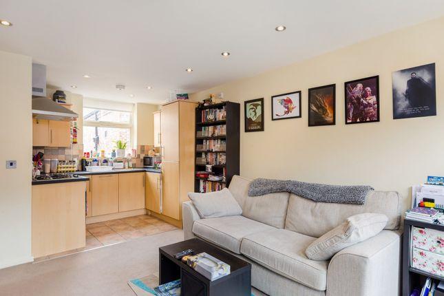 1 bed flat for sale in Pecketts Loft, Lady Pecketts Yard, York YO1