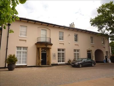 Office to let in Ground & First Floor Offices, Cavendish Court, Cavendish Court, South Parade, Doncaster