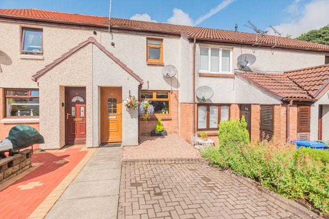 Thumbnail Terraced house for sale in Arns Grove, Alloa
