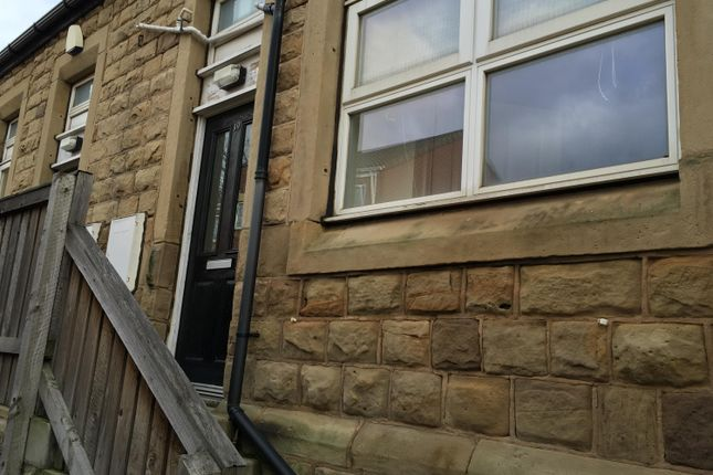 Thumbnail Terraced house to rent in Old School House, West View Road, Mexborough