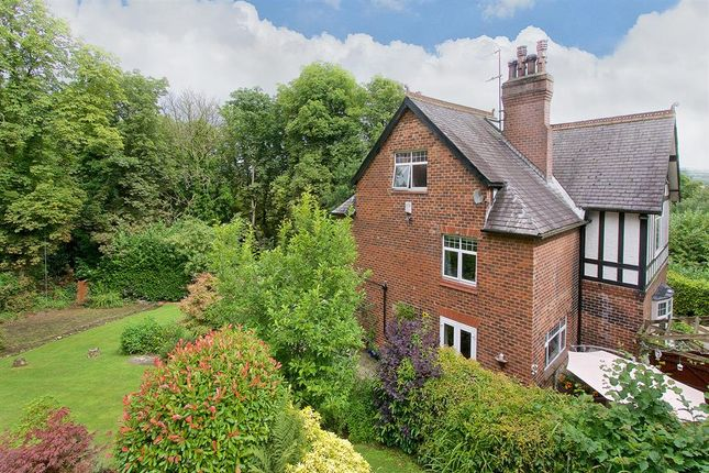 Thumbnail Detached house for sale in Pool Bank New Road, Pool In Wharfedale, Otley