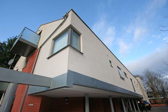 Thumbnail Flat to rent in Old Cross House, Church Street, Beeston, Nottingham